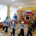 День защитника отечества 2016 г.