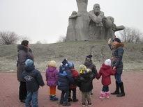 Мероприятия посвященные 70-й годовщине Победы в Великой Отечественной войне