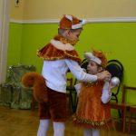 танец белочек