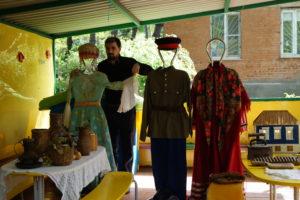 Казачьи костюмы