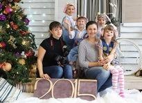 """""""Фото студия на табачке"""" организовала для воспитанников детского дома фотосессию"""