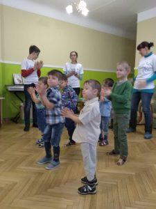 Танцуем вместе