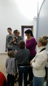 Анималотерапия в Ростовском зоопарке